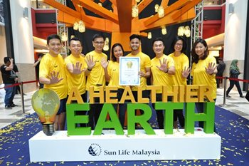 A Healthier Earth and Live Healthier Lives Series Finale