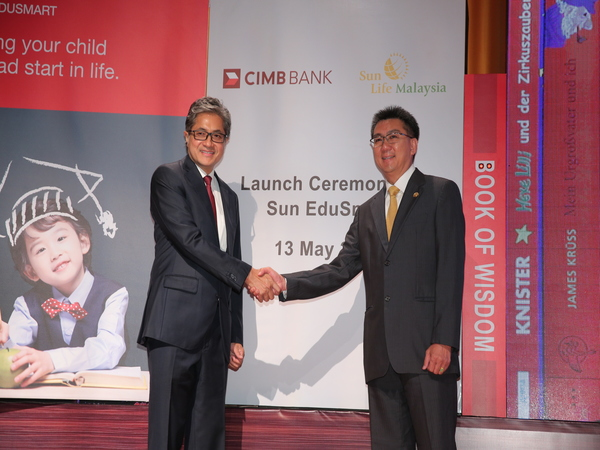 Launch Ceremony Of Sun EduSmart